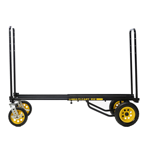 Multi-Cart® R12RT All Terrain/촬영용 카트
